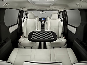 Chrysler Town & Country 5 дв. минивэн Town & Country