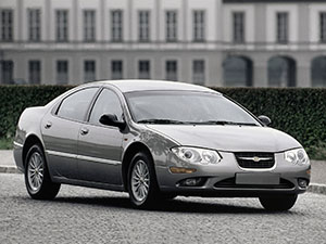 Технические характеристики Chrysler 300M