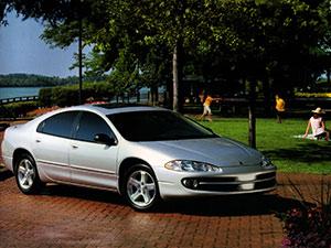Технические характеристики Chrysler Intrepid