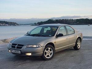 Технические характеристики Chrysler Stratus
