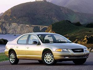 Технические характеристики Chrysler Cirrus