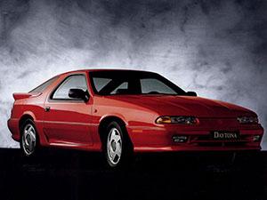 Daytona с 1992 по 1993
