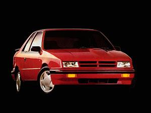 Технические характеристики Chrysler ES ES 1988-1991 г.