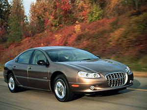 Технические характеристики Chrysler LHS