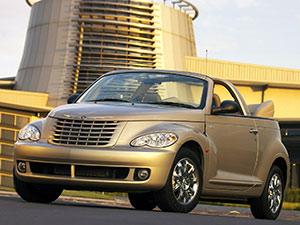 Технические характеристики Chrysler PT Cruiser