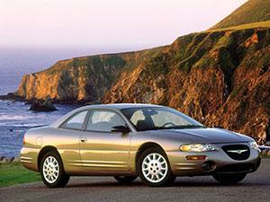 Sebring Coupe с 1994 по 2000