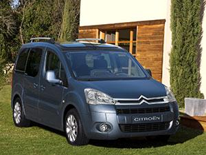 Citroen Berlingo 5 дв. минивэн Berlingo