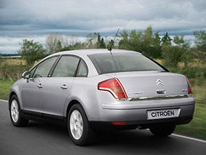 Citroen C4 4 дв. седан C4