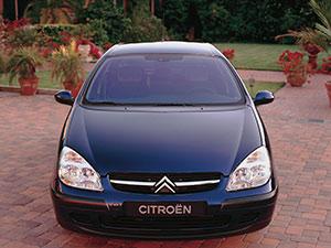 Citroen C5 5 дв. хэтчбек C5