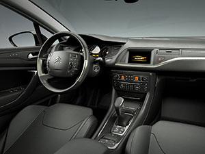 Citroen C5 4 дв. седан C5