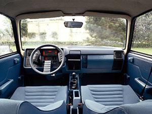 Citroen GSA 5 дв. хэтчбек GSA