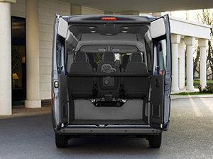 Citroen Jumper 4 дв. микроавтобус Jumper