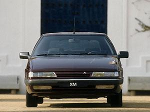 Citroen XM 5 дв. хэтчбек XM