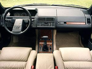 Citroen XM 5 дв. универсал XM Break