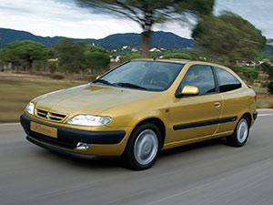 Citroen Xsara 3 дв. купе Xsara Coupe