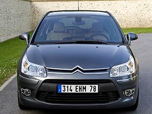 C4 с 2008 по 2010