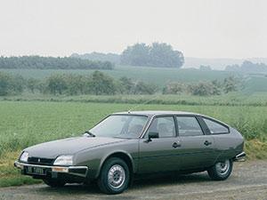 CX с 1976 по 1982