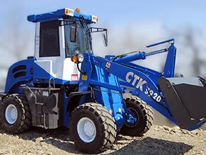 CTK LW920s погрузчики LW920s