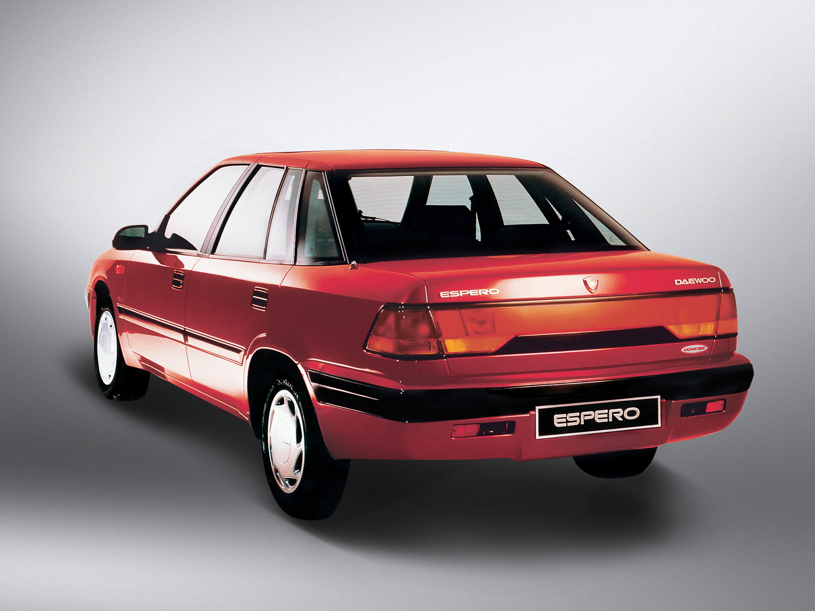Daewoo (Дэу) Espero 1995-1997 г.