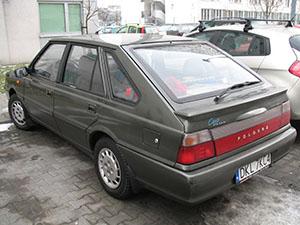 Daewoo Polonez 5 дв. хэтчбек Polonez