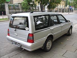 Daewoo Polonez 5 дв. универсал Polonez