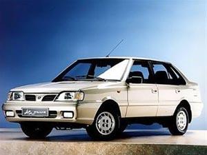 Технические характеристики Daewoo Polonez