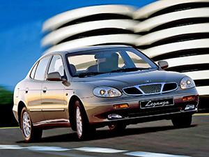 Leganza с 1997 по 2003