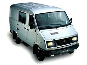 Технические характеристики Daewoo Lublin