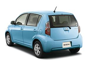 Daihatsu Boon 5 дв. хэтчбек Boon