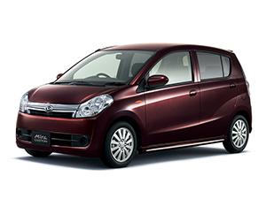 Daihatsu Mira 5 дв. хэтчбек Mira Custom