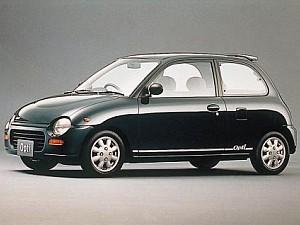 Daihatsu Opti 3 дв. хэтчбек Opti
