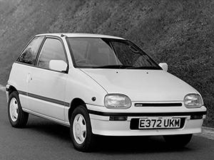 Leeza с 1986 по 1992