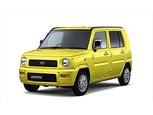 Технические характеристики Daihatsu Naked