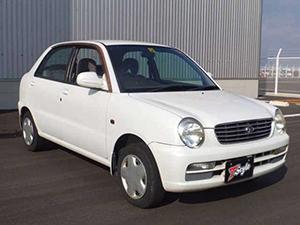 Технические характеристики Daihatsu Opti