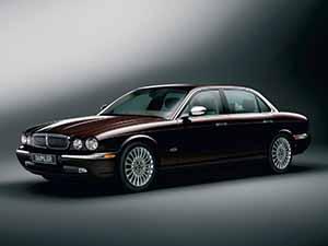 Daimler  Super Eight 4 дв. седан Super Eight