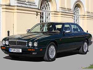 Технические характеристики Daimler  Six