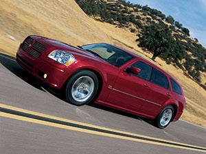 Dodge Magnum 5 дв. универсал Magnum