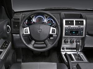Dodge Nitro 5 дв. внедорожник Nitro