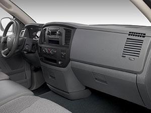 Dodge Ram 1500  4 дв. пикап Ram 1500