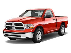 Dodge Ram 2500 2 дв. пикап Ram 2500