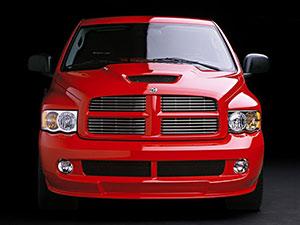 Dodge Ram 3500 2 дв. пикап Ram 3500