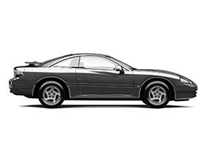Dodge Stealth 2 дв. купе Stealth