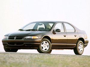 Dodge Stratus 4 дв. седан Stratus
