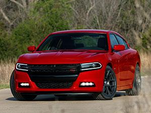 Технические характеристики Dodge Charger
