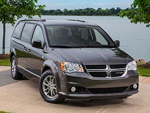 Технические характеристики Dodge Grand Caravan