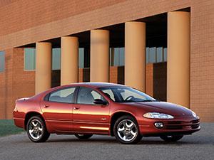 Технические характеристики Dodge Intrepid