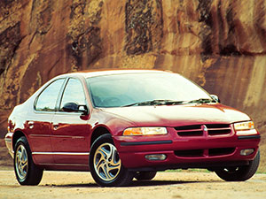 Stratus с 1995 по 2000