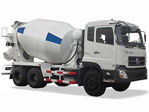 Dong Feng 69366B 2 дв. бетоноcмеситель 69366B