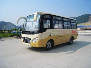 Технические характеристики Dong Feng 6600