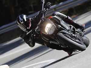 Ducati Diavel чоппер Diavel